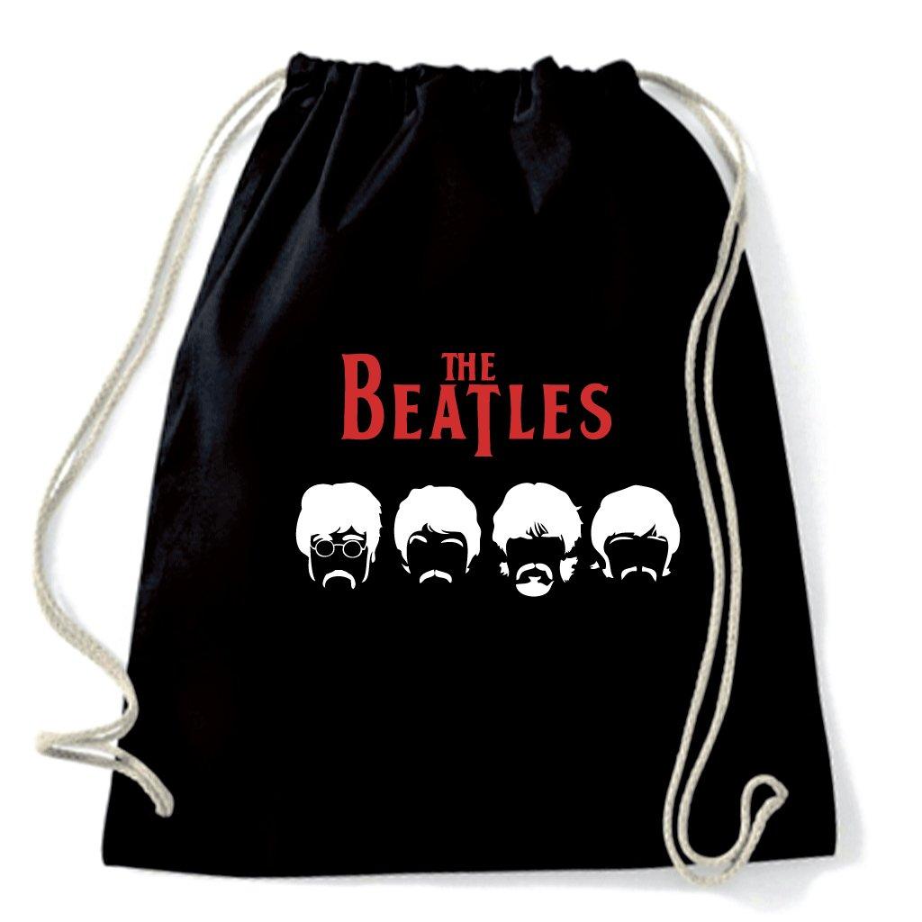 bigote Mochila tipo bolsa de Los Beatles