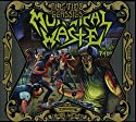 Municipal Waste - The Art Of Partying [Audio CD]<br>