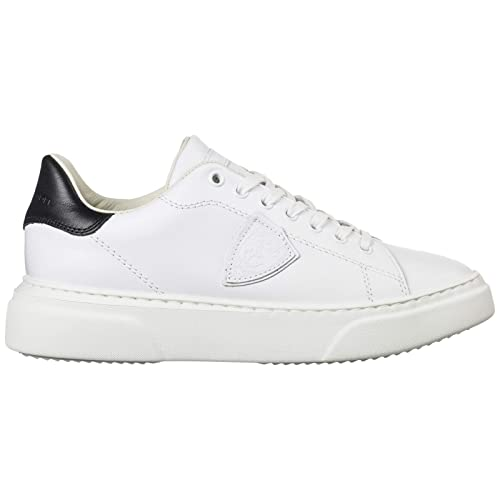36 EU Basket Femme Bianco Philippe Model Temple QWrBdCxoe