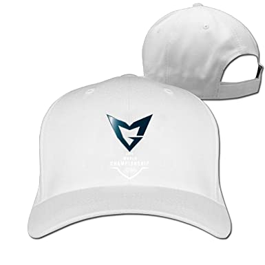fad103d13eb Amazon.com  SSG 2016 Champions Truck caps Cool Men Women hat White ...