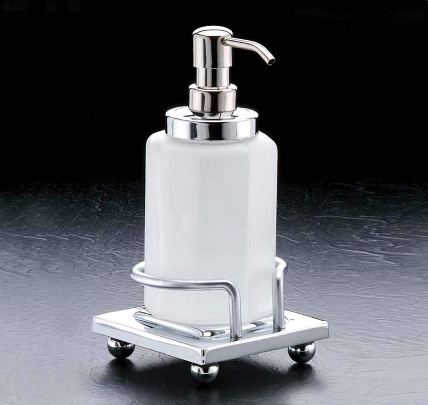 MD Group RJWright Lotion Dispenser by Taymor, 9'' x 4.5'' x 3.5 lbs