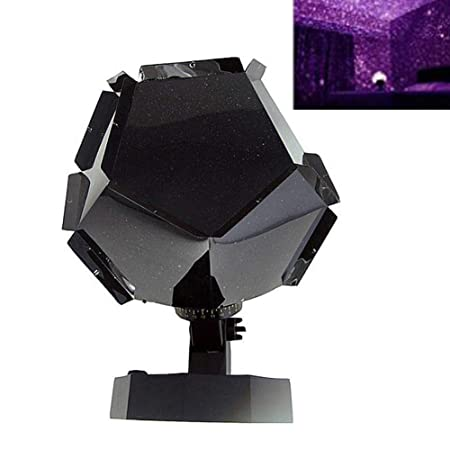 Tubwair - Proyector de Estrellas, lámpara de proyección de ...