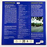 Dragonmusik ~ Dragoon Music: Swedish Cavalry Music Played From Original 1900th Century Scores and Parts for Brass Instruments