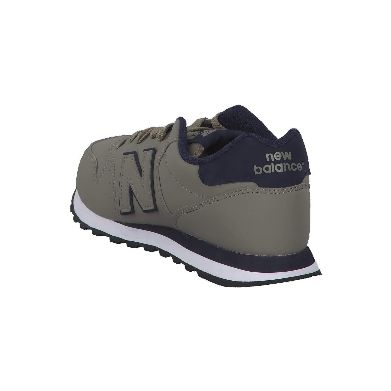 Sneaker casual Sneaker Uomo New Balance 500 Scarpe e borse