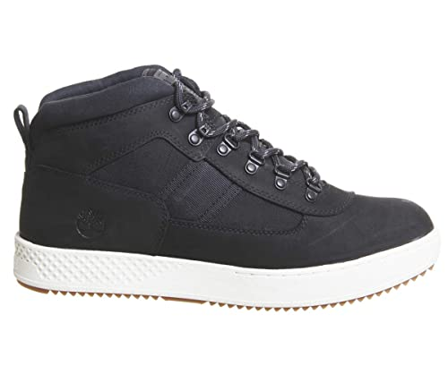 319bb06f15fa3 Timberland Uomo Nero City Roam Cupsole Stivali  Amazon.it  Scarpe e borse