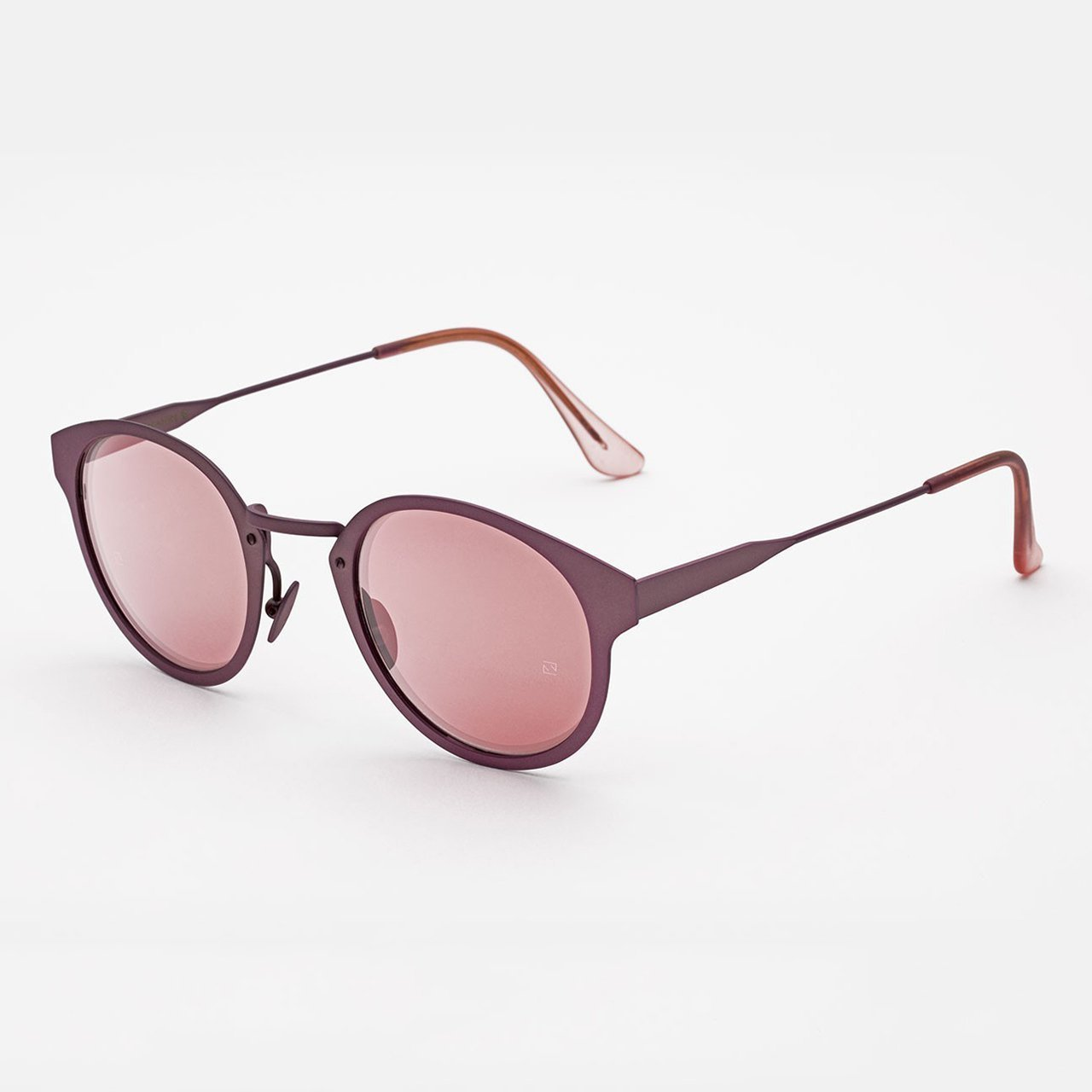 80c1280b7f34 Super Sunglasses Women's Panama Synthesis Sunglasses, Pink/Pink, One Size:  Amazon.ca: Clothing & Accessories