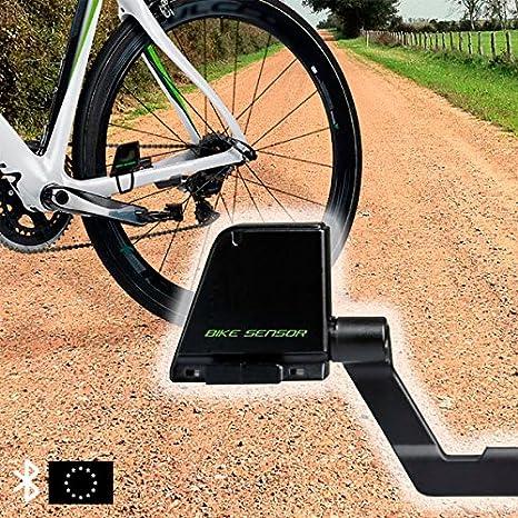 SBS - Tebikemonitor Speed/Cadence Sensor Accesorio para Bicicleta ...