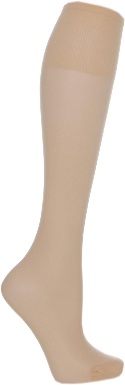 Cosyfeet Softhold/® Premium Knee Highs 20 Denier