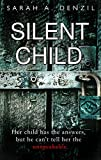 Book cover image for Silent Child