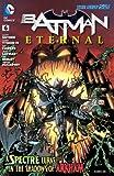 Batman Eternal (2014-) #6 (Batman Eternal (2014-)Graphic Novel)