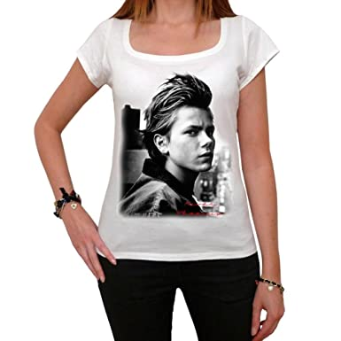 River Rebel Shirt Phoenix Rock Damen T Shirt Women r1ErwqxC