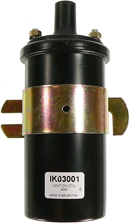 Amazon.com: DB de aparatos eléctricos iko3001 – Bobina de ...