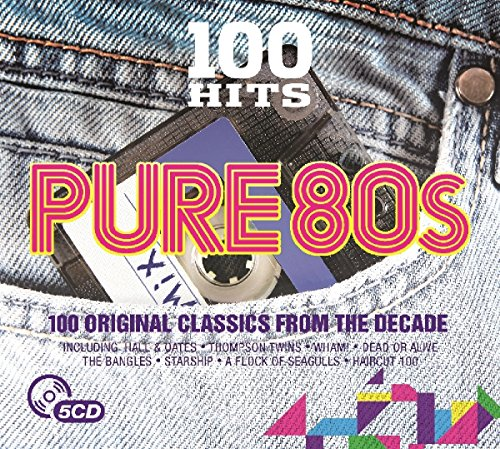 - 100 Hits  Pure 80S
