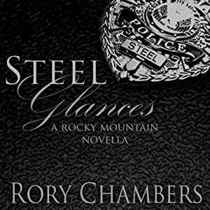 Steel Glances Audiobook