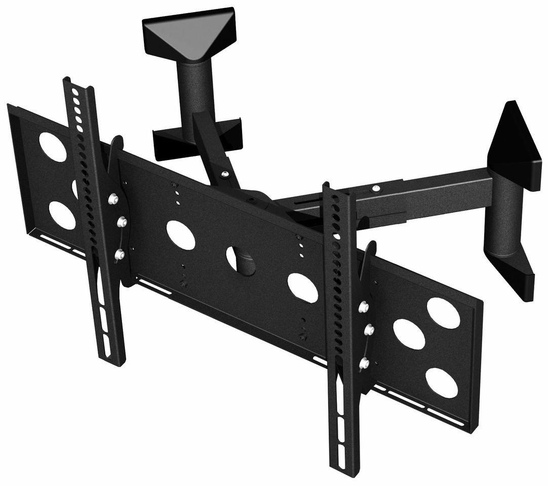 tv brackets. pmv mounts universal corner mount for 32 to 52 inch tv screens: amazon.co.uk: tv brackets