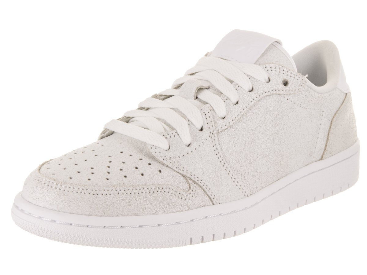 save off 0629c 02975 Nike AIR Jordan 1 Retro Low NS Womens Shoes Size 8 White