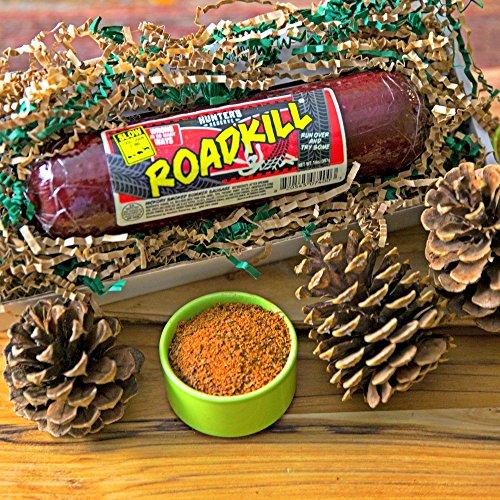 61K9kpQuBmL - Roadkill Sausage