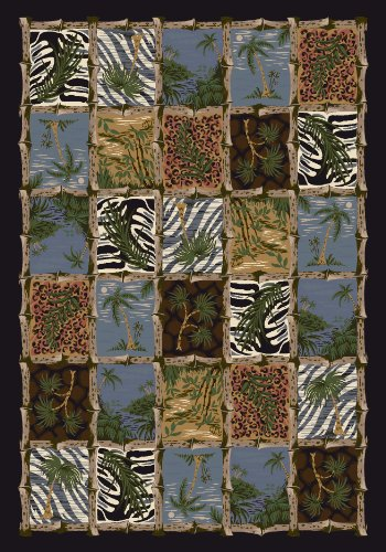 Milliken Signature Collection Cayman Isle Area Rug 7'7