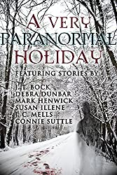 A Very Paranormal Holiday (English Edition)
