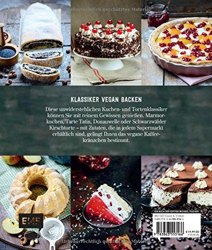 Kuchen vegan supermarkt