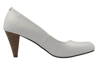 Fitters Footwear Pumps in Übergrößen »Princess«, weiß, Weiß