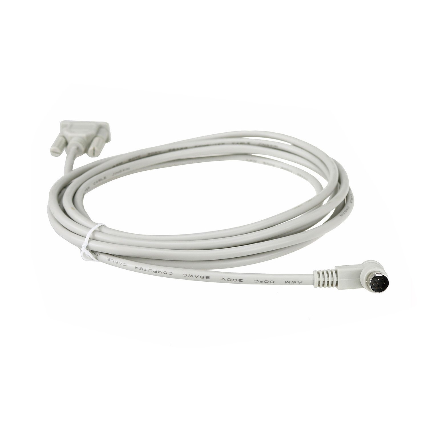 Amazon.com: Generic Micrologix Programming Cable, Replace Allen ...