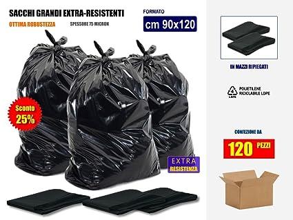 Oferta Biscocho 25% bolsas Neri basura grandes y resistentes ...