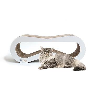 Rascador para gatos 100% Made in Italy | Producto de cartón corrugado, también es