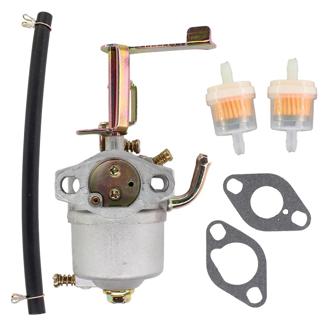 Carburetor for UST 1200 1350 Watts GG1200 GG1350 Generator PW2000 2000PSI Washer