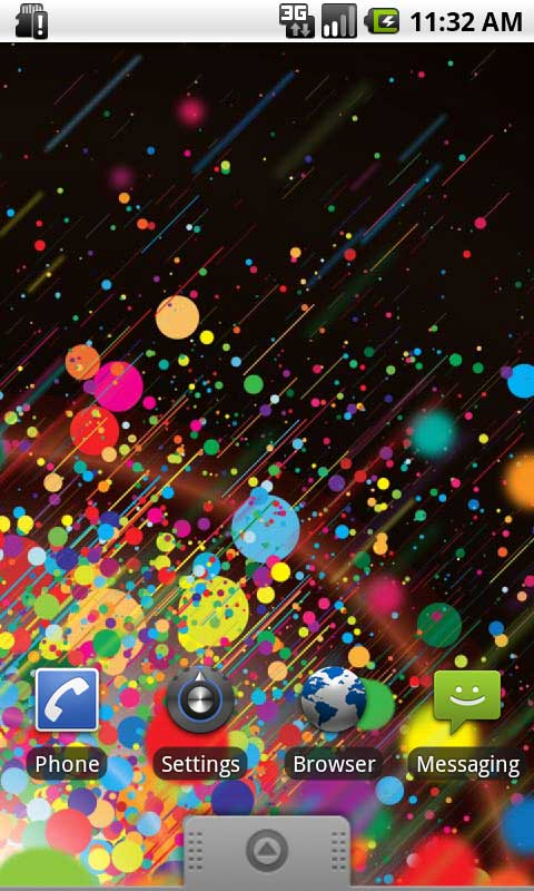 Amazon Com Colorful Abstract Hd Wallpapers Appstore For Android