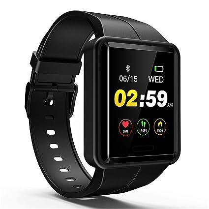 Felicy Sport Smartwatch GPS Brújula de posición impermeable ...