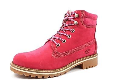 Tamaris , pink(pink), Gr. 43: : Schuhe & Handtaschen