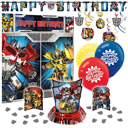Party Pack Kit - 8