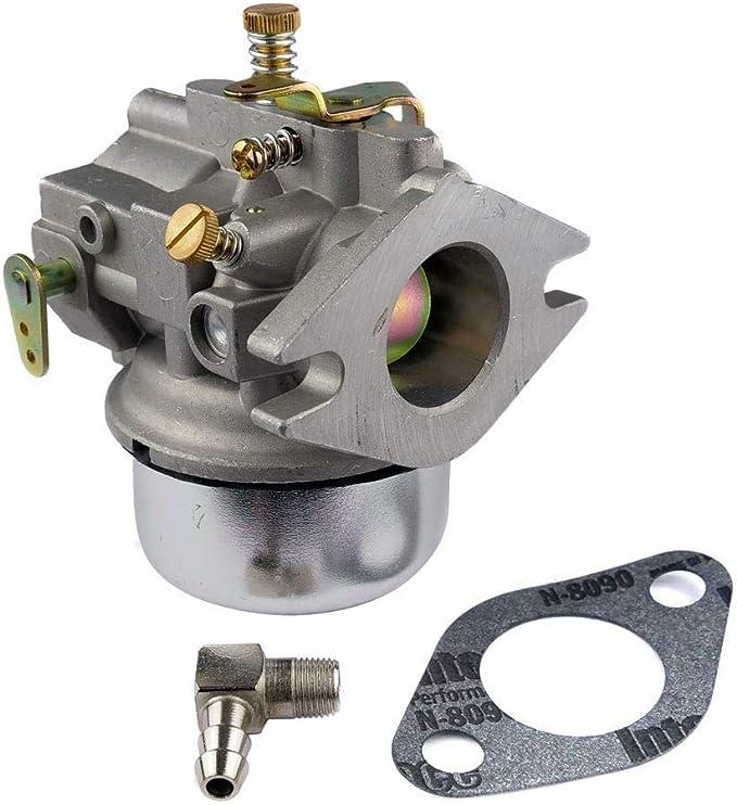 BMS - Carburador para Motor Kohler Magnum M18 MV18 KT17 KT19 M20 ...
