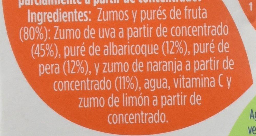 Hero Baby Zumo Frutas Variadas - 2 Unidades x 130 ml: Amazon.es: Alimentación y bebidas