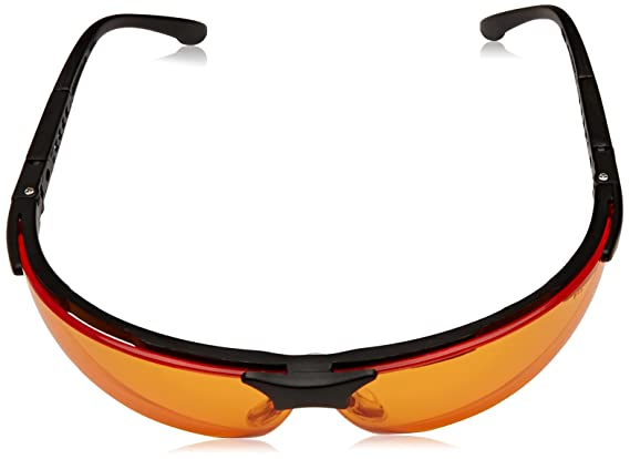34668a05396c Amazon.com   Ducks Unlimited Shooting Eyewear Kit With 5 Anti-Fog Lens  Options   Hunting Safety Glasses   Sports   Outdoors