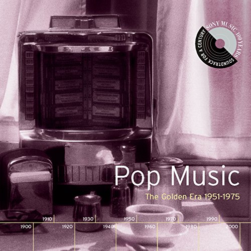 Pop Music: The Golden Era - Oldies Golden Music
