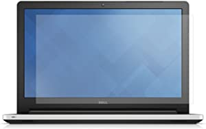 PcProfessional Screen Protector (Set of 2) for Dell Inspiron 15 5558 5559 5565 5567 15.6
