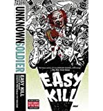 Book cover from Unknown Soldier Vol. 2: Easy Kill by Joshua Dysart