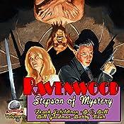 Ravenwood: Stepson of Mystery, Volume 1 | Bobby Nash, Bill Gladman, B.C. Bell, Frank Schildiner