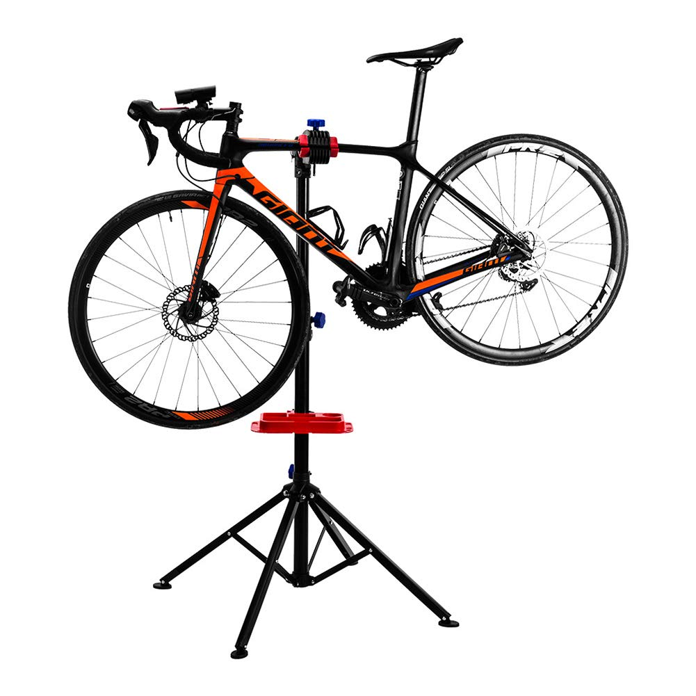 BEESCLOVER Strong Structure Bicycle Maintain Showing Frame Repair Tool Black by BEESCLOVER (Image #3)