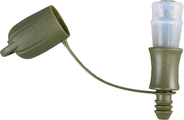 Ancient vine green Bolsa de Agua Sistema de dep/ósito de hidrataci/ón de Bolsa de Agua de 2L Vejiga for Trail Running Mochila Deportiva Senderismo Camping Paquete Militar