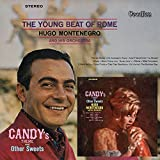 Young Beat of Rome / Candy's Theme & Other Sweets
