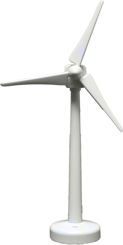 Van Manen 571897 - Molino de Viento eléctrico de 29 cm: Amazon.es ...