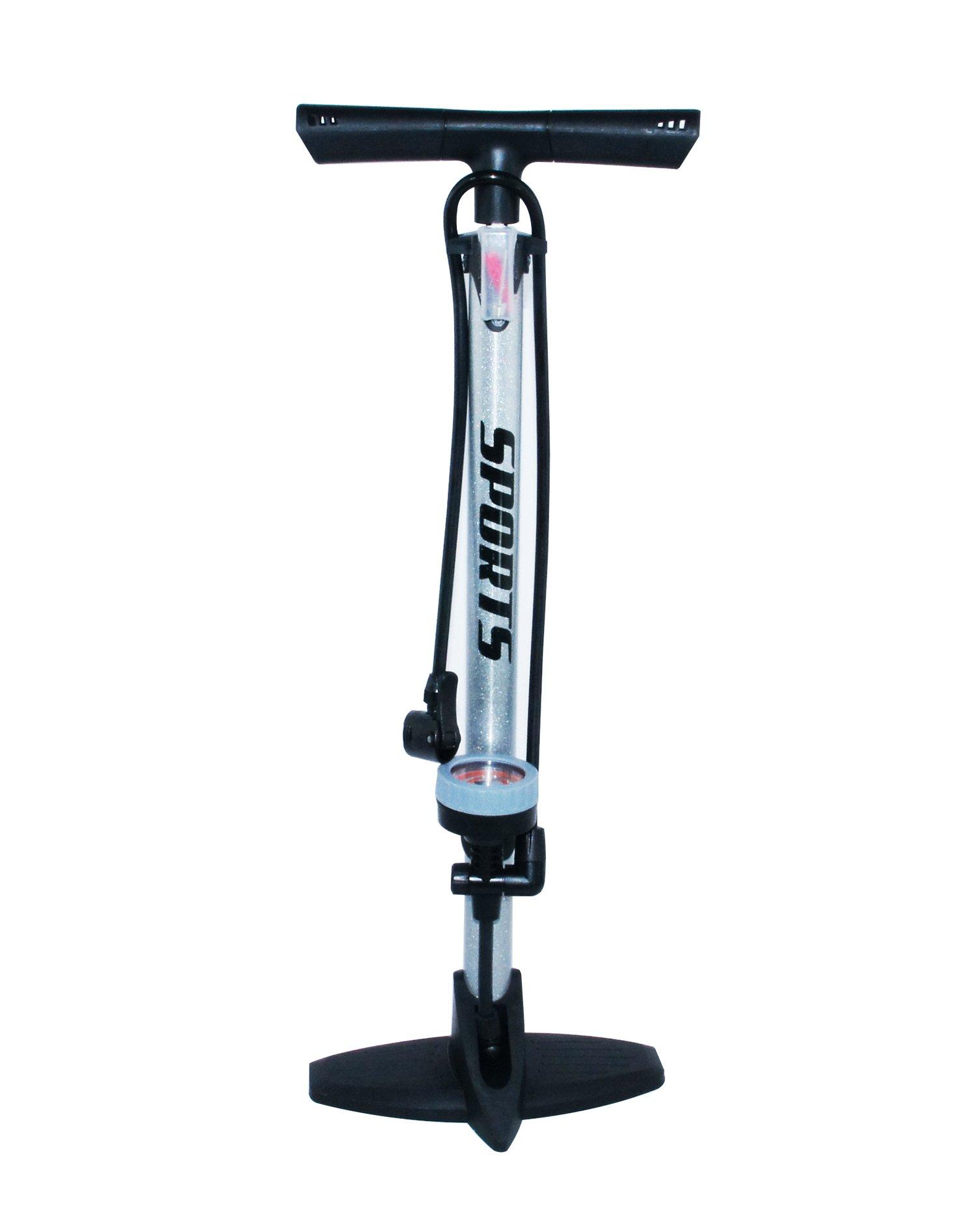 Mejor valorados en Bombas para hinchar bicicletas