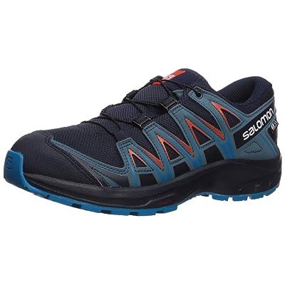 Salomon Kids' Xa Pro 3D CSWP J Trail Running Shoes | Trail Running