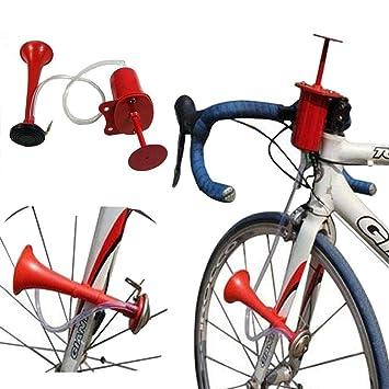 Classic Bike Accessory Retro Bicycle Bell Alarm Metal Handlebar Horn Trumpet Bes