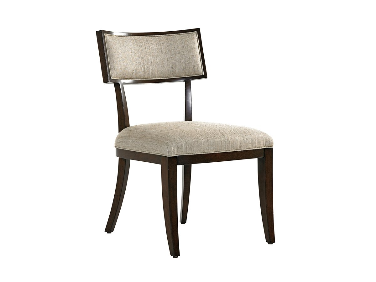 Wondrous Amazon Com Macarthur Park Whittier Side Chair Chairs Gmtry Best Dining Table And Chair Ideas Images Gmtryco