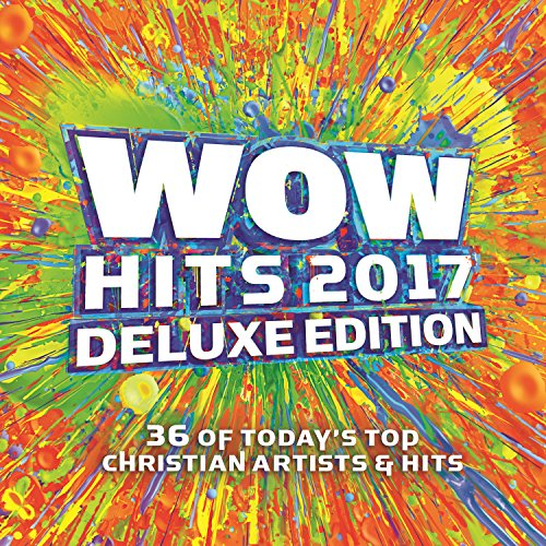 WOW Hits 2017 (Deluxe Edition)