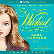 Wicked: Pretty Little Liars #5 | Sara Shepard